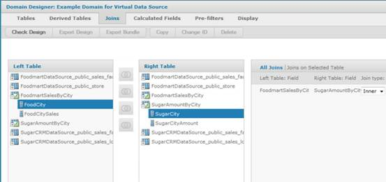 Consolidate Multiple Database Sources for Single-Source Reporting